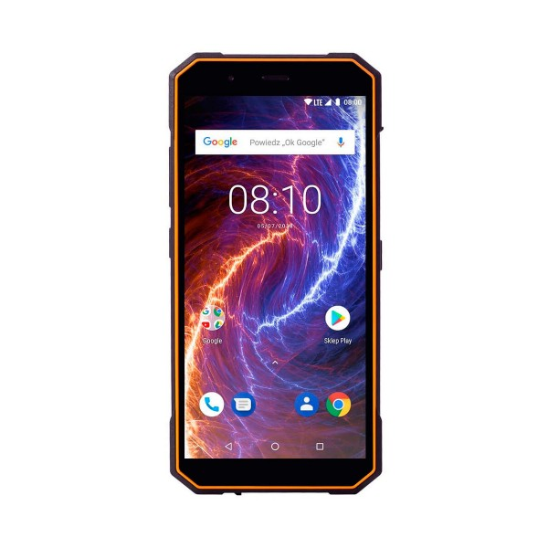 Hammer energy 18x9  Myphone móvil rugerizado IP68   4g dual sim 5.7'' ips hd+/4core/32gb/3gb ram/13mp/8mp