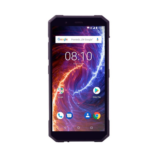 hammer energy 18x9  Myphone móvil rugerizado IP68  COLOR NEGRO IP68 4g dual sim 5.7'' ips hd+/4core/32gb/3gb ram/13mp/8mp