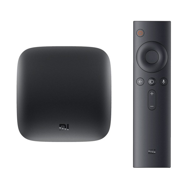 ¡OFERTA! TV BOX 4K Xiaomi mi box 3s versión internacional android tv 6.0 multi-idioma