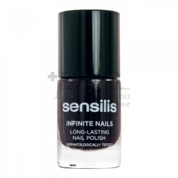 SENSILIS INFINITE NAILS 10ML 06 DARK BERRY