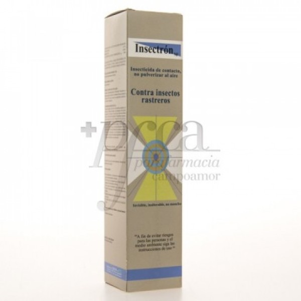 INSECTRON SPRAY 300 ML