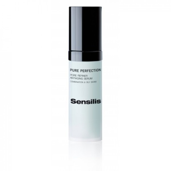 SENSILIS PURE PERFECTION SERUM REFINADOR 30 ML