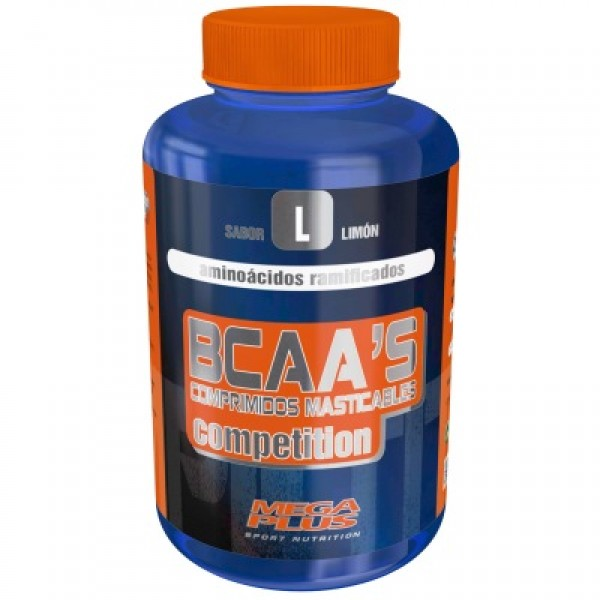 Bcaa´s competition