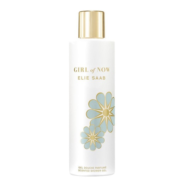 Elie saab girl of now scented shower gel 200ml
