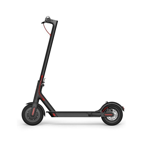 PATINETE ELÉCTRICO XIAOMI MI ELECTRIC SCOOTER  negro PLEGABLE