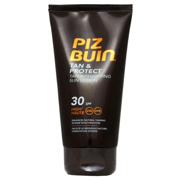Piz buin tan & protect sun lotion spf30 150ml vaporizador