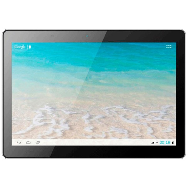 Tablet Innjoo superb negro 3g dual sim 10.1'' ips/4core/32gb/2gb ram/2mp/0.3mp