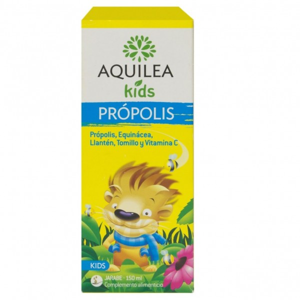 AQUILEA KIDS PROPOLIS 150ML