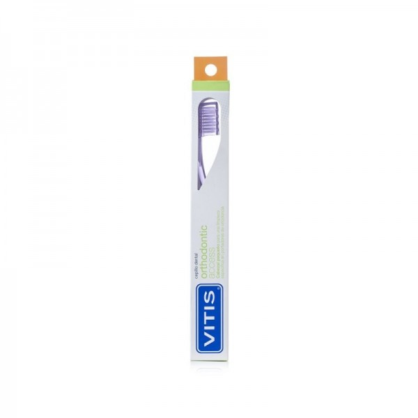 VITIS ORTHODONTIC ACCESS CEPILLO DENTAL ADULTOS
